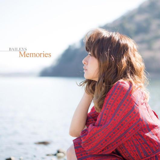 BAILEYS「Memories」(3枚以上購入)