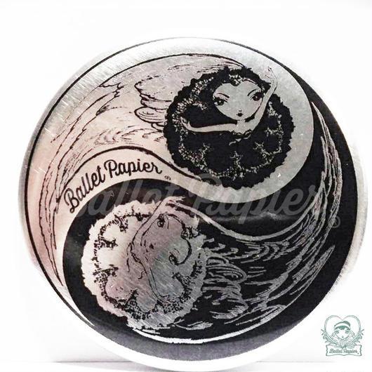 【再入荷】ポケットミラー(BALANCE 本体価格:¥650)MIY01