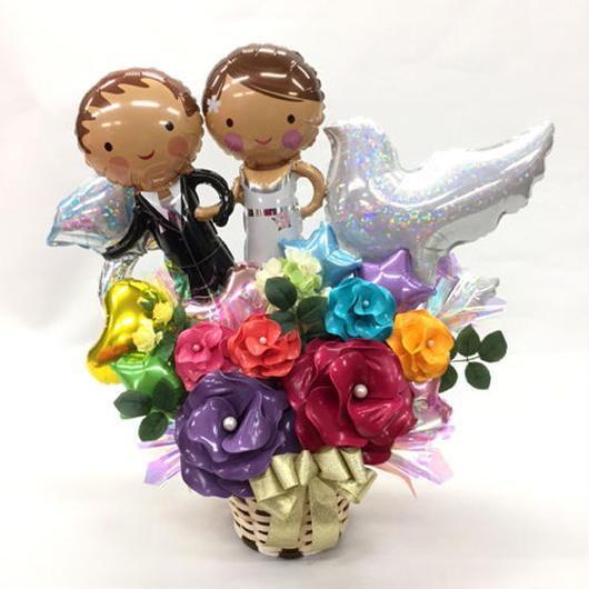 W・Flower Happy Wedding