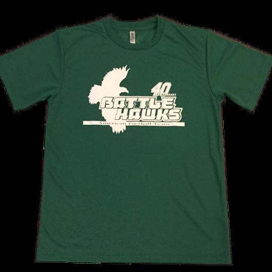 40周年記念Tシャツ (ドライ生地)