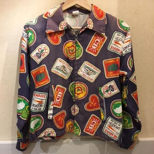 1970's  jacket
