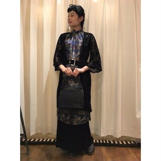 1970年代 China dress