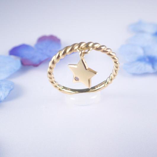 KIKI ring ☆