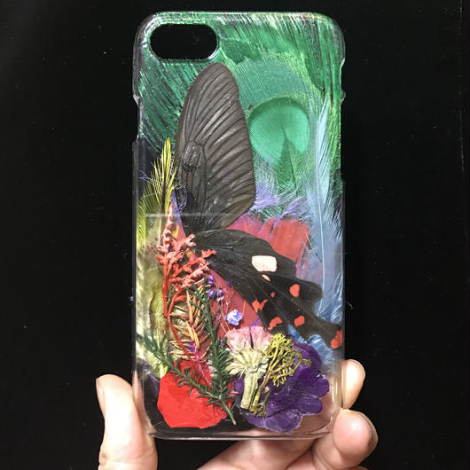 【FUTURE】Nature Mobile Phone Case<i Phone6/6s/7>FT-NT-20