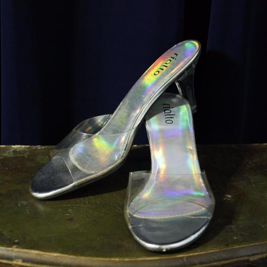 【rialto】Clear Sandal