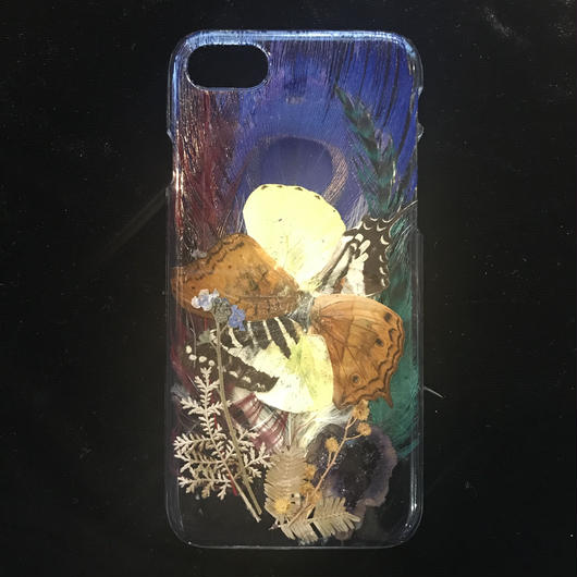 【FUTURE】Nature Mobile Phone Case<i Phone6/6s/7>FT-NT-21