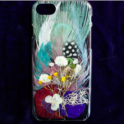 【FUTURE】Nature Mobile Phone Case <i Phone 6/6s,7> FT-N7-01