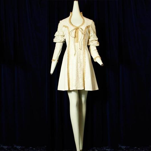1970's vintage dress