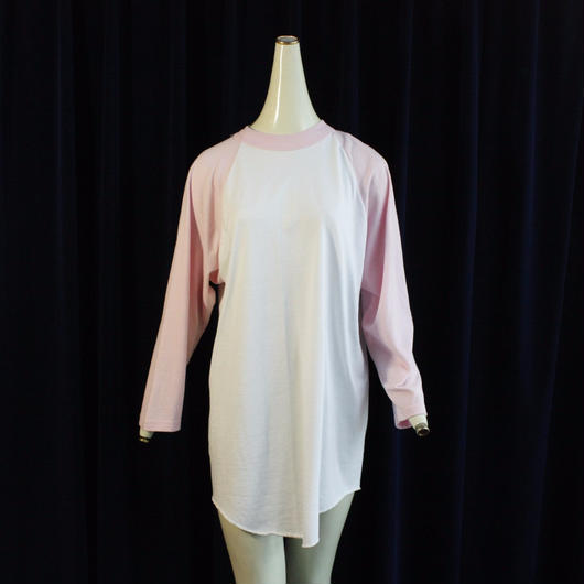 Raglan Sleeves tops