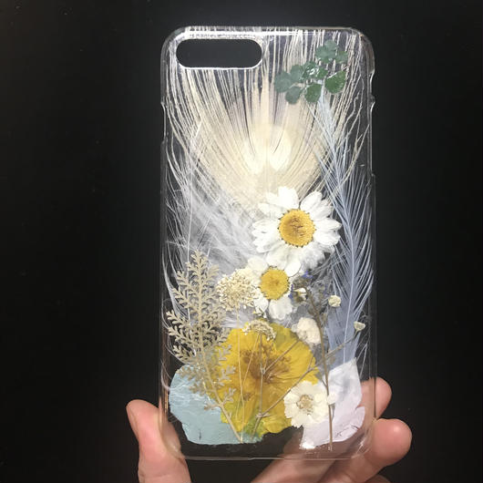 【FUTURE】Nature Mobile Phone Case <i Phone 6/6s Plus/7 Plus>FT-N7P-07