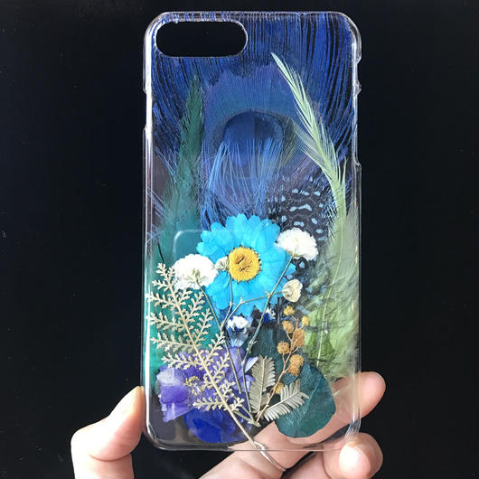 【FUTURE】Nature Mobile Phone Case <i Phone 6/6s Plus/7 Plus>FT-N7P-04