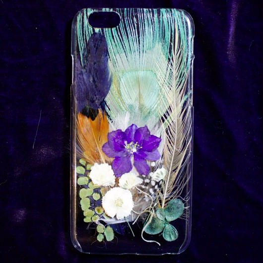 【FUTURE】Nature Mobile Phone Case <i Phone 6/6s> FT-N6-02