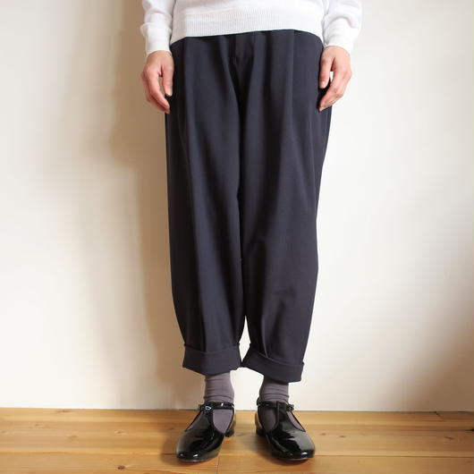 Graphpaper WOMEN Merly nylon stretch pants 2colors