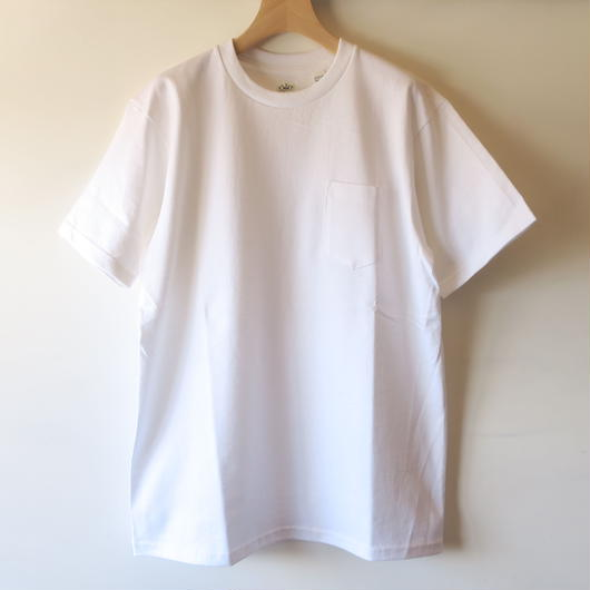 ANATOMICA MEN Pocket Tee 2colors