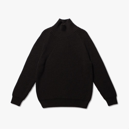 BATONER MEN SIGNATURE TURTLENECK BN-18FM-018 4colors