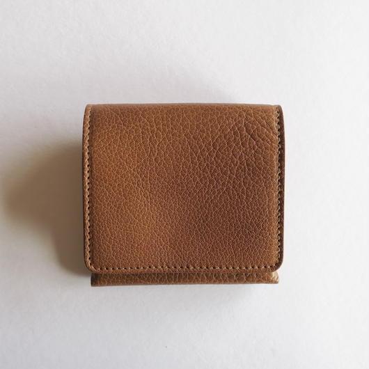STYLE CRAFT CMWS-01 二つ折り財布 ブラウン