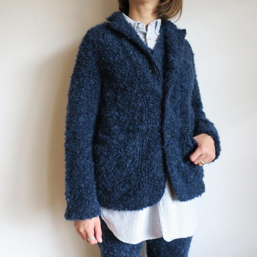 FWK by ENGINEERED GARMENTS Knit Blazer  Boucle