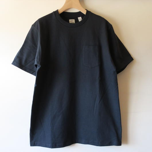 ANATOMICA MEN Pocket Tee 3colors
