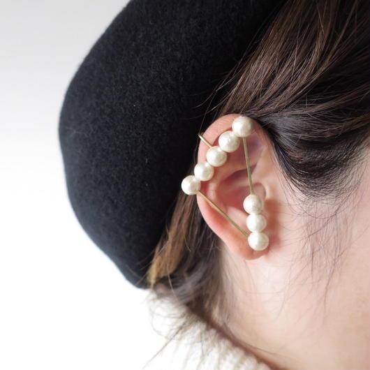 aoki yuri Ear Cuff