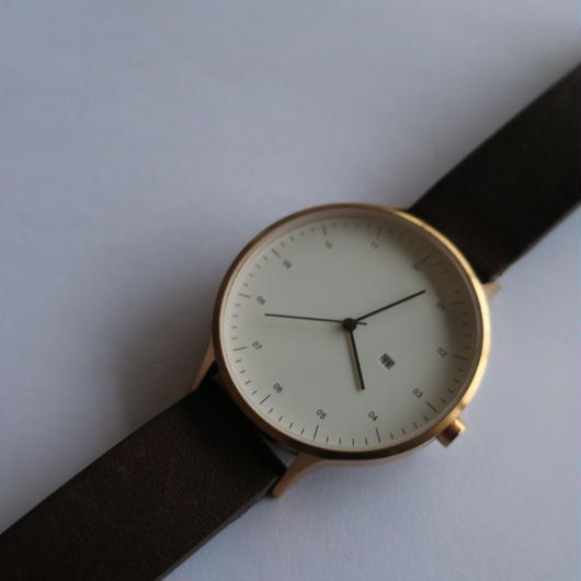 INSTRMNT 時計  3colors