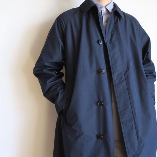 KAPTAIN SUNSHINE Traveller Coat  NAVY