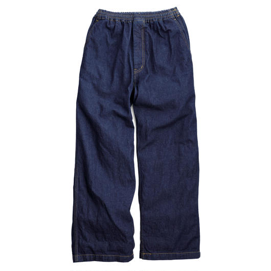 Graphpaper MEN Denim Baggy Pants OW
