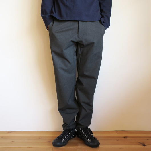 YAECA CONTEMPO MEN 2WAY PANTS スタンダード