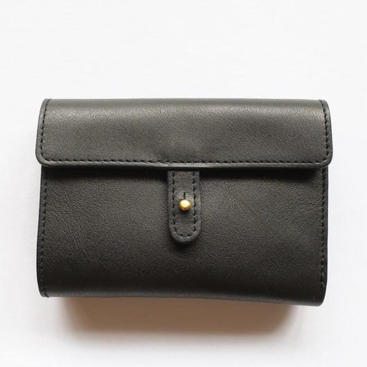 STYLE CRAFT WM-SN-01 三つ折り財布 ブラック