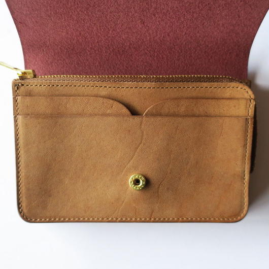 forme Hand Wallet 3colors