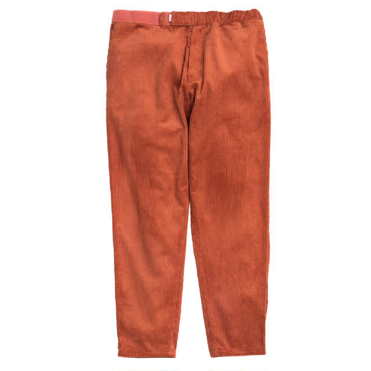 Graphpaper MEN Brisbane Moss Cook Pants 2colors