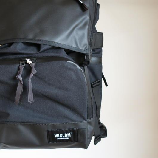 WISLOM BAGJACK別注 NXL for WISLOM - Rucksack
