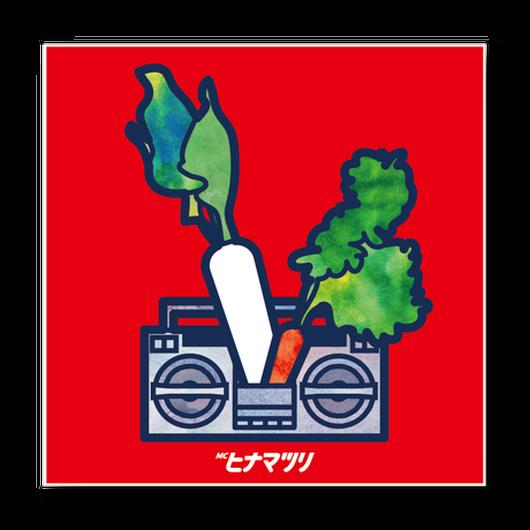 MCヒナマツリ(BE THE VOICE プロデュース)【CDR】