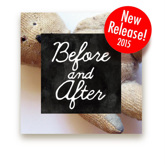 Before and After - Single【CD】
