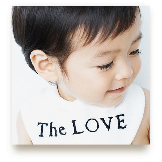 The LOVE【CD】