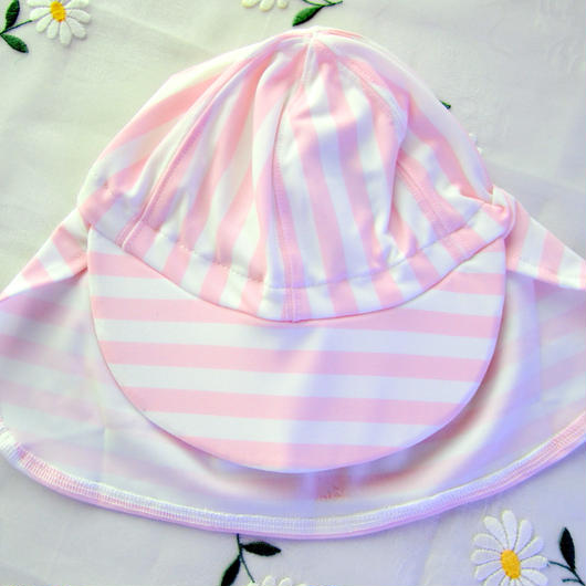 "Archimede ""COMBI UV PROTECTION HAT"" SPF50+UVプロテクション スイムハット for Baby Girl"
