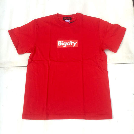 Bigcity boxlog s/stee 赤