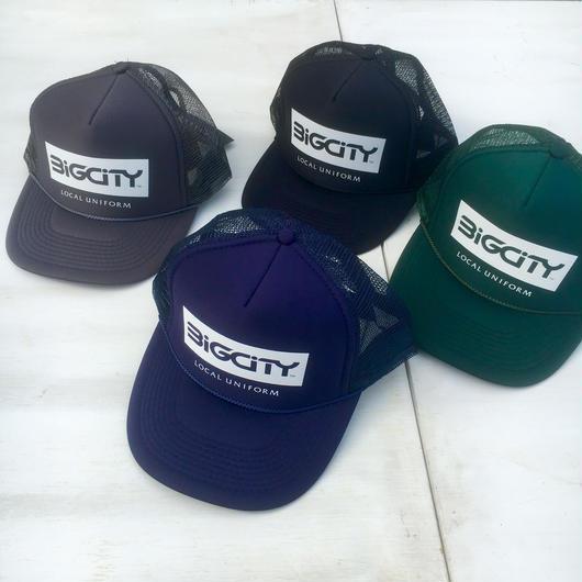 BigcityメッシュCAP