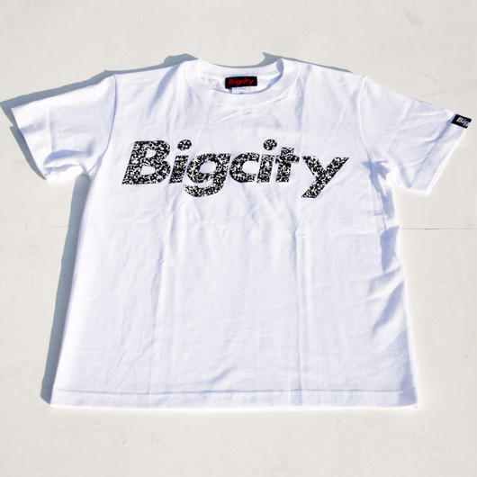 SALE!!30%OFF Bigcity LOGO S/STEE Wide Ruled Notebookカラー