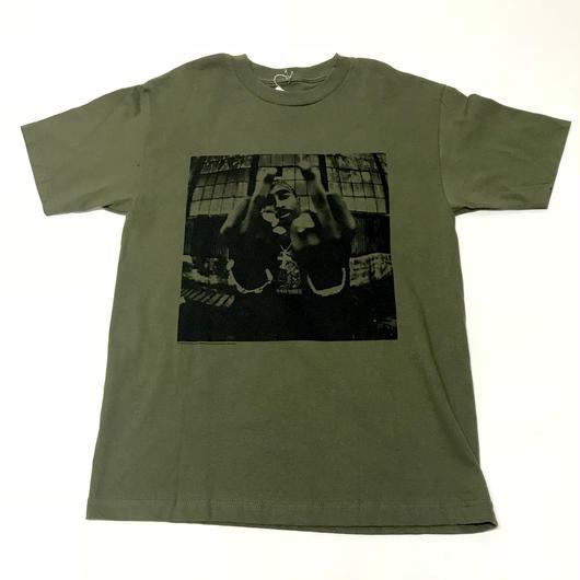 Tupac/Official FXXK  Tee