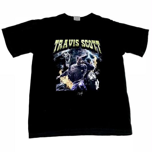 The Loud Packs/Travis Scott Vintage Tee