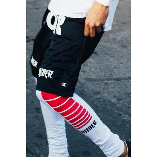 Justin Bieber Studium Tour/Tour Stripe Pants