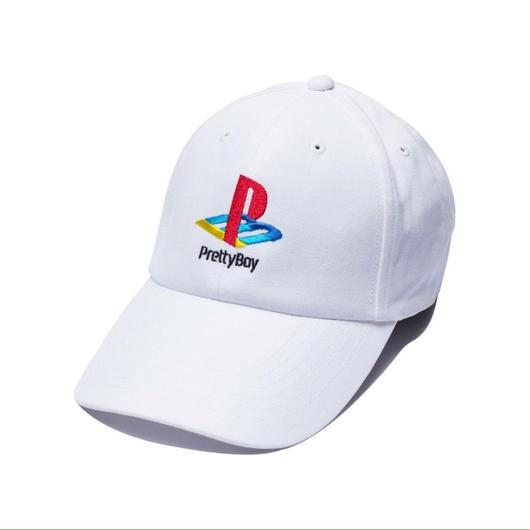 Pretty Boy Gear/play no game White