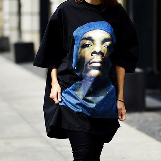 Snoop Dogg/Big Face  Official Tee