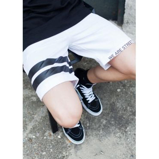 Sixth June/Shorts ホワイト