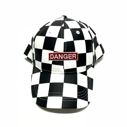 "Granted/""DANGER"" CAP"