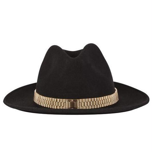 Reason Clothing Newyork/Hat ブラック