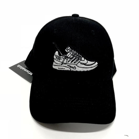 Mismatch NYC/Kicks Cap