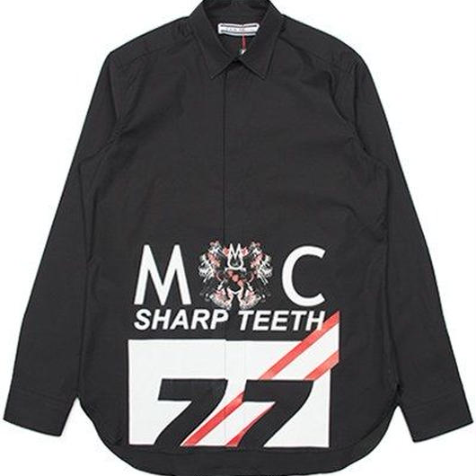 SALE!!!Sam Mc London /long shirts