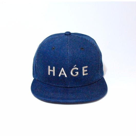 HAGE 帽子 ーNEW  HAIR (ニューヘア)ー