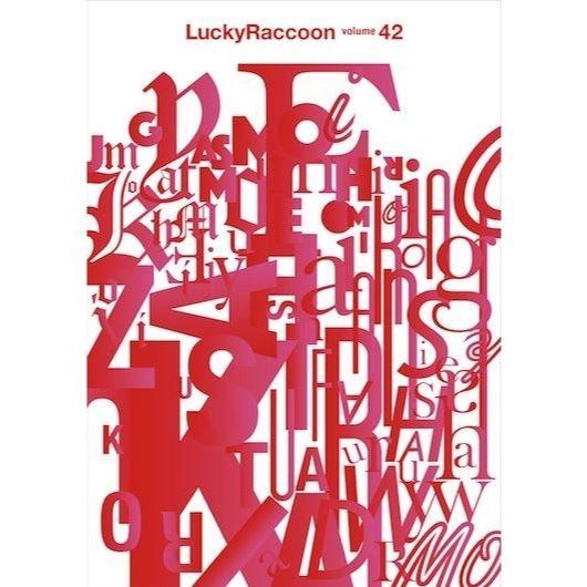LuckyRaccoon 42